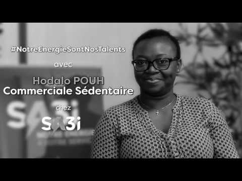 Les différents métiers et les talents de SA3i – Interview #1